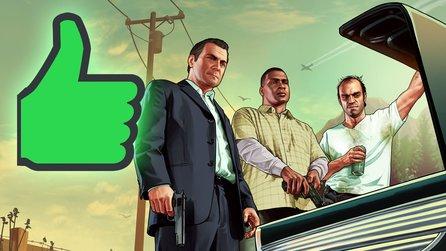 Die 3 Besten Dinge An GTA 5 Für PS4 Und Xbox One   Special: Das