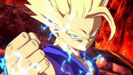 Dragon Ball FighterZ - Die internationalen Tests im Wertungsspiegel