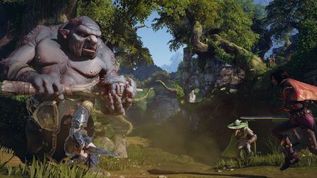 Fable - Gerücht: Microsoft plant neues Open World-RPG
