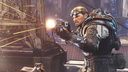 Gears of War: Judgment - Overrun-Tutorial: So funktioniert der neue Multiplayer-Modus