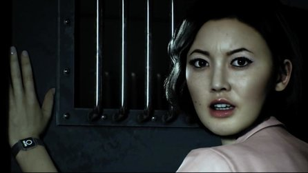 Hidden Agenda - Launch-Trailer zum Playlink-Krimi der Until Dawn-Macher