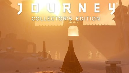 Journey - Trailer zur Collector's Edition mit Flow & Flower