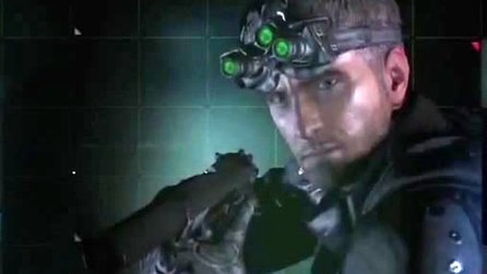 Splinter Cell: Blacklist - Gameplay-Trailer zu Belohnungen & Upgrades