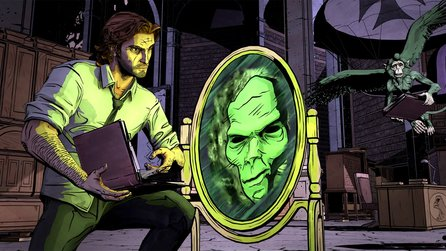 The Wolf Among Us - Test-Video zur Season 1