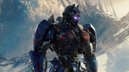 Transformers 5: The Last Knight - Action-Trailer: Wird Optimus Prime zum Bösewicht?