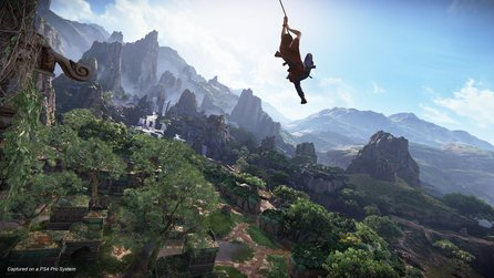Nach Uncharted & The Last of Us - Naughty Dog experimentiert mit neuen Ideen & Genres