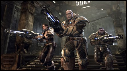Unreal Tournament 3 - Xbox 360-Version noch nicht in Arbeit