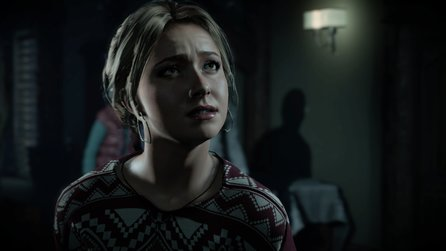 Until Dawn - Der Test zum Horror-Adventure