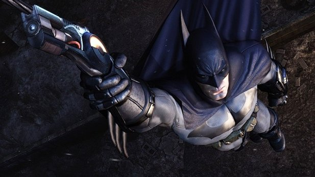 Vorschau-Video zu Batman: Arkham City