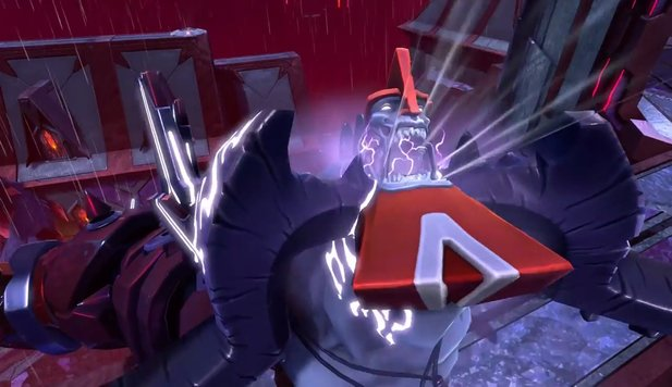 Battleborn - Gameplay-Trailer zum Story-DLC »Attikus and the Thrall Rebellion«