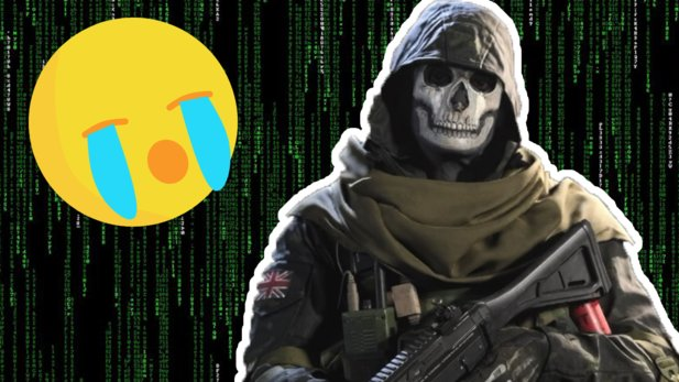 Cheater in CoD: Warzone despair of the new two-factor authentication.
