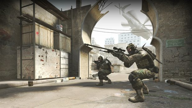 Im Oktober 2011 startet der Beta-Test von Counter-Strike: Global Offensive.