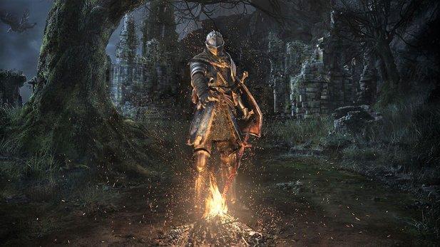 Dark-Souls-Erfinder Miyazaki würde gerne Battle-Royale-Spiel