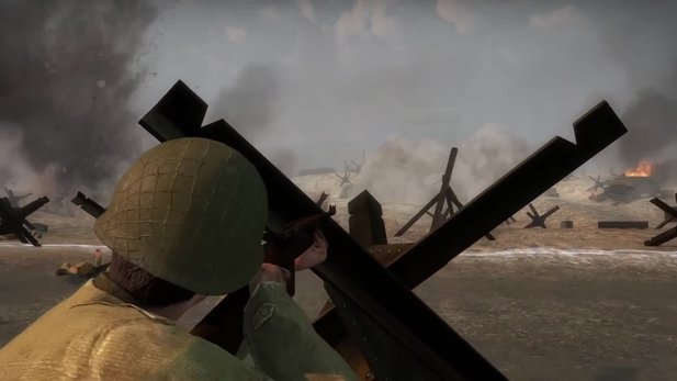 Day of Infamy - Launch-Trailer zum Early-Access-Start