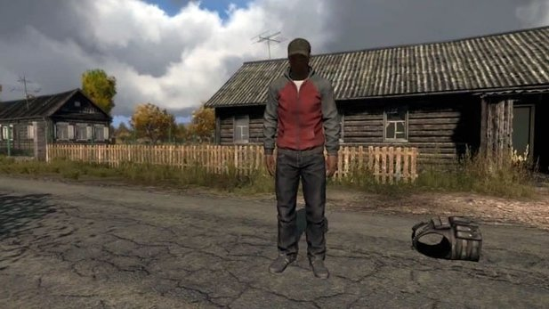 DayZ - Entwickler-Video mit Gameplay aus der Standalone-Version