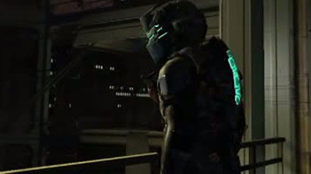 Dead Space 2 - Test-Video