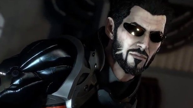 Deus Ex: Mankind Divided - Gameplay-Trailer zu Adam Jensen 2.0