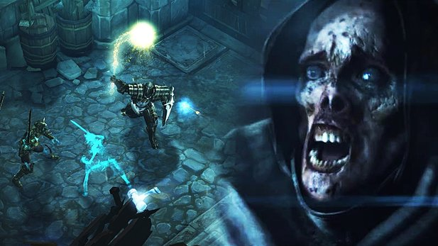 Diablo 3: Reaper of Souls - Preview-Video zum ersten Diablo-3-Addon