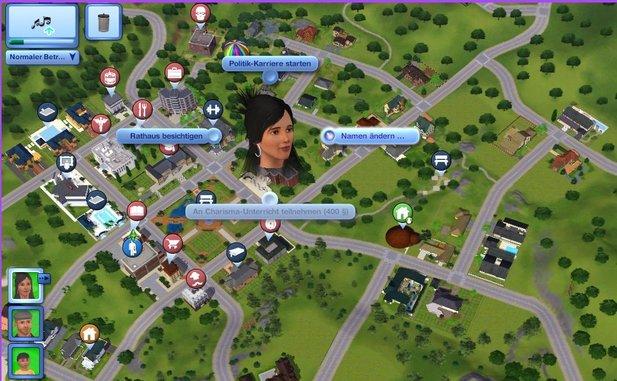 Die Sims 4 Im Test Gut Aber Nicht Gut Genug Gamestar