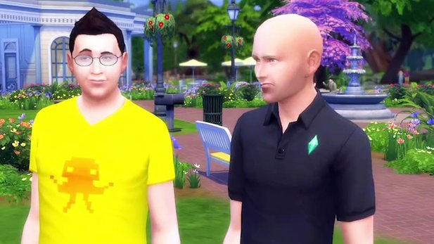 Die Sims 4 - Entwickler-Video: 20 Minuten kommentiertes Gameplay
