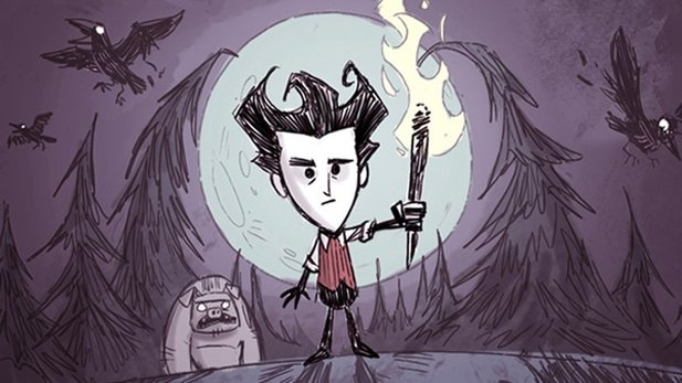 Test-Video von Don't Starve
