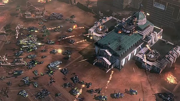 End of Nations - E3-2012-Trailer