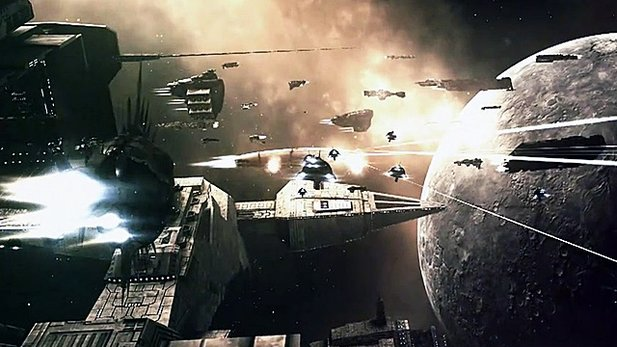 Trailer zu EVE Online: Incursion