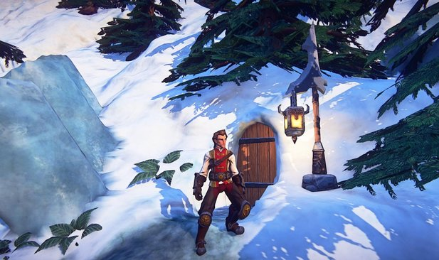 Der Alpha-Test von EverQuest Next Landmark hat begonnen.