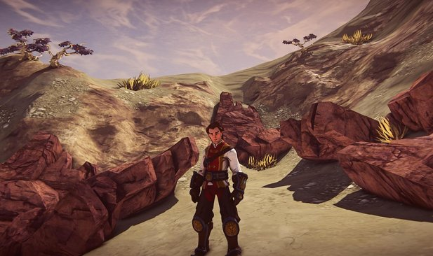 EverQuest Next Landmark ist auf Steam in die Early-Access-Phase gestartet.