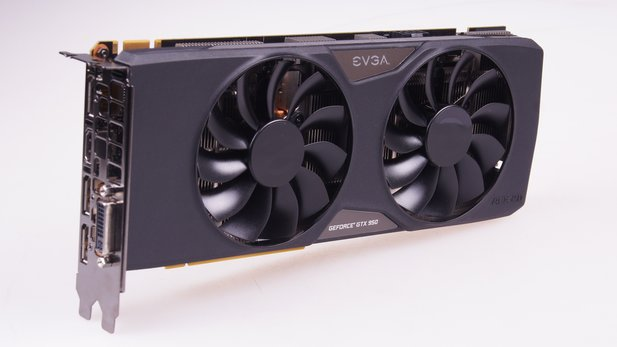 EVGA Geforce GTX 950 SSC