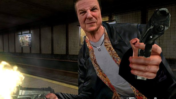 Max Payne in alt