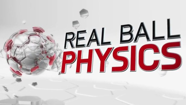 FIFA 14 - Technik-Video zur Ballphysik