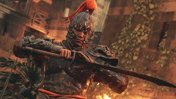 "For Honor: Marching Fire - Neuer Belagerungsmodus ""Sturm"" im E3-Trailer"