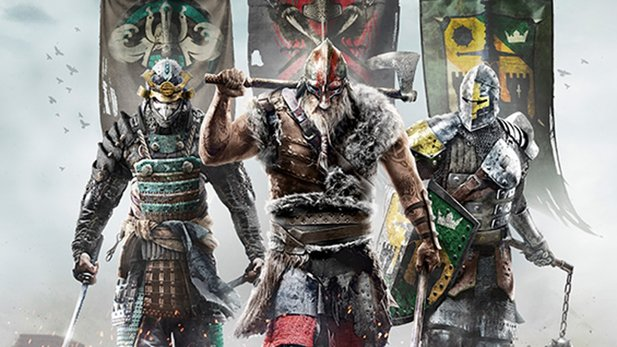 For Honor - Feedback aus der Closed-Alpha im Entwickler-Video