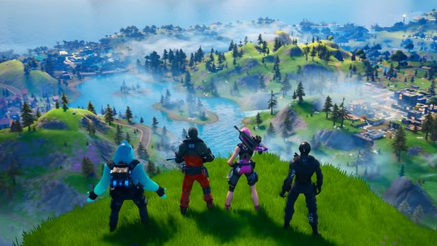 Fortnite: Launch Trailer zu Chapter 2 Season 1 stellt alle Neuerungen vor