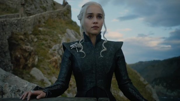 Game of Thrones - Comic-Con-Trailer zu Staffel 7