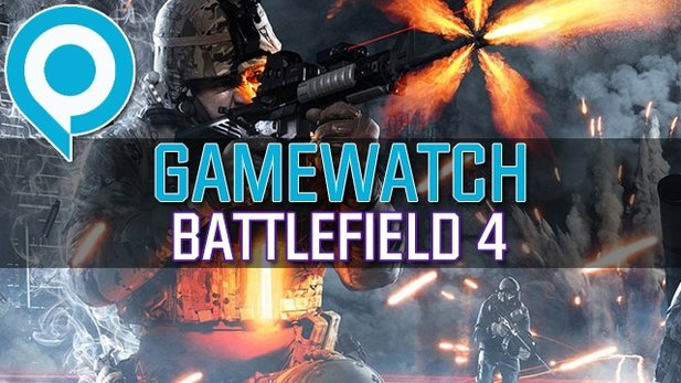 Gamewatch: Battlefield 4 - Obliteration, Paracel Storm & Fahrzeug-Skins in der Analyse