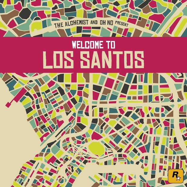 Rockstar Games hat das neue Album The Alchemist and Oh No Present: Welcome to Los Santos angekündigt. Es feiert in der PC-Version von GTA 5 seine Premiere.