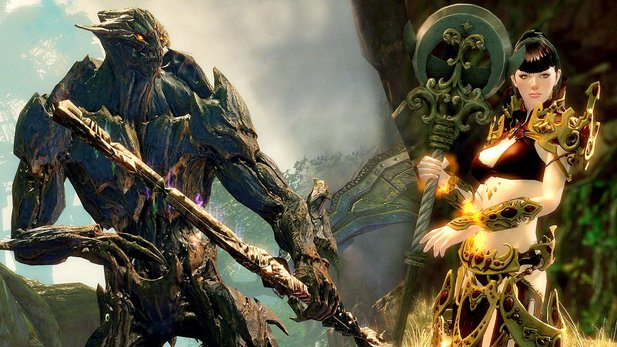 Guild Wars 2: Heart of Thorns - Preview-Video: Das Dschungel-Addon angespielt