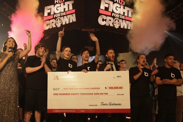 Das Team Obey Alliance hat das »Fight for the Crown Tournament« von H1Z1: King of the Kill gewonnen.