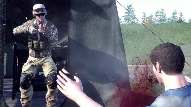 H1Z1 - Teaser-Trailer stellt »King of the Kill« vor