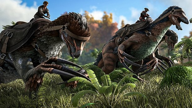 Ark: Survival Evolved gerät in Scherereien mit Mikrotransaktionen.