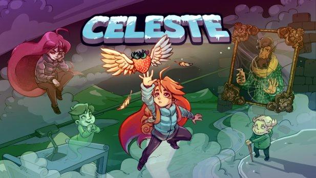 Celeste ist nichts anderes als ein Jump&Run-Meisterwerk, das ihr euch unbedingt holen solltet.