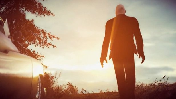 Hitman: Absolution - Trailer ansehen