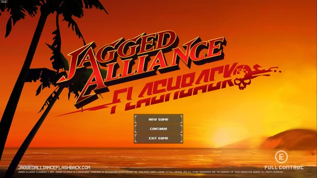 Jagged Alliance: Flashback erscheint am 15. Mai als Early-Access-Version auf Steam.