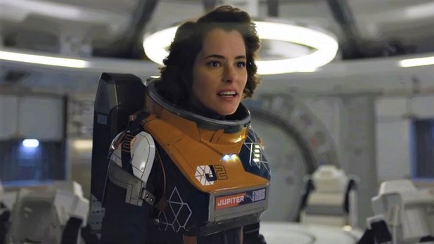 Lost in Space - Neuer Teaser-Trailer zur Netflix-Serie stellt Dr. Smith vor