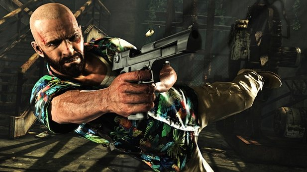 Max Payne 3 - Test-Video zur Konsolenversion