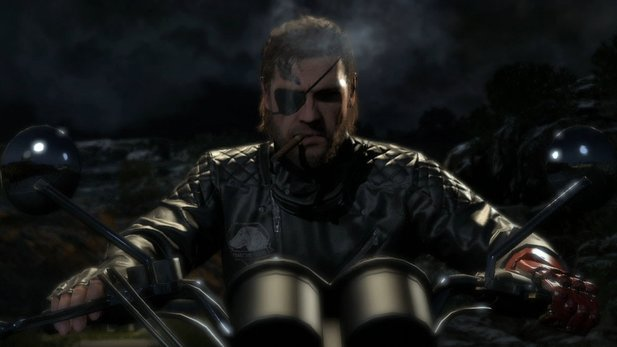 Metal Gear Solid 5: The Definitve Experience für nur 6,66 Euro