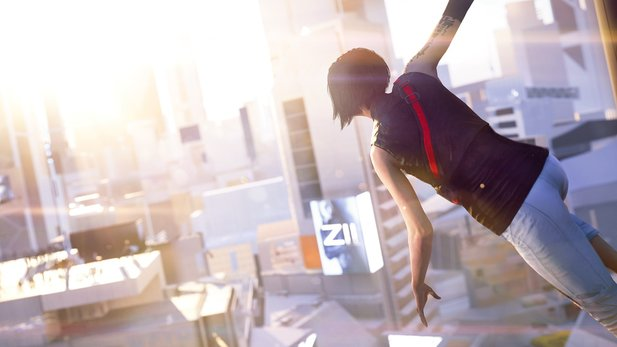 Mirror's Edge Catalyst - Höhenangst in der EA-Access-Version