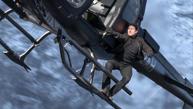 Mission: Impossible 6 - Erster Trailer mit Tom Cruise und Henry Cavill